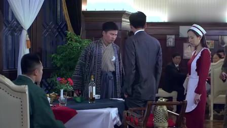 日本人欺負女服務員,小伙霸氣買下整個餐館,留下的標語賊解氣!