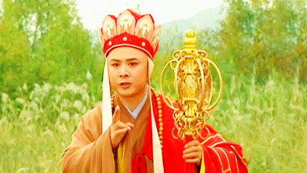 为何唐僧从不用九环锡杖降妖除魔?只因如来佛祖说了6个字!