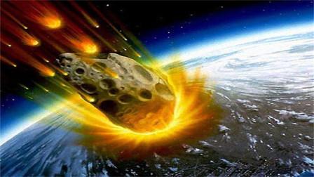 地球危情24小时?小行星正逼近,时速高达11万公里
