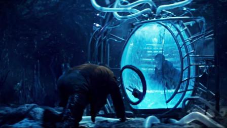 科幻悬疑《月影杀痕》预告,连环杀手死后复活