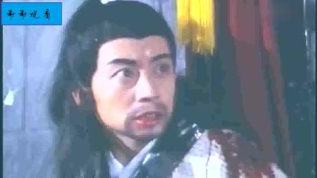 93上映的一部港产武侠动作片~武打场面很精彩~老电影看得过瘾~