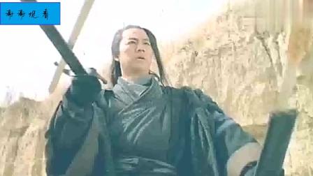93年的港产古装武侠片~武打动作干净利落~老电影就是好看~经典~