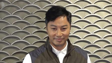 港台:谭耀文坚持跑步二十年  从中寻找灵感来源