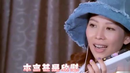 蔡少芬两个女儿用英语粤语吵架超可爱,语言环境很重要