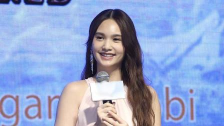 八卦:杨丞琳否认与李荣浩已共筑爱巢 称自已旺夫