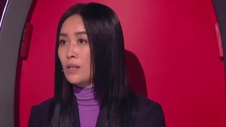 那英激动落泪表白选手,我被震撼到了 中国好声音 20190920