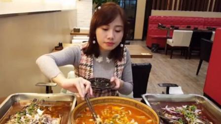 """赵丽颖""""烤鱼店""""开业!美食博主一次吃30斤鱼,结账时:不会再来"""