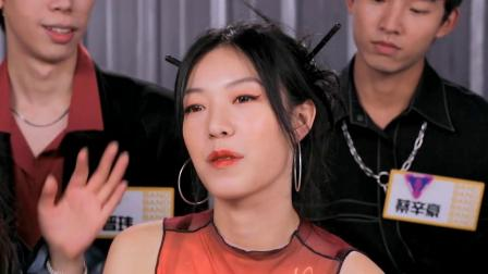 一起乐队吧 第一季:李荣浩乐队演唱《无地自容》,致敬黑豹乐队