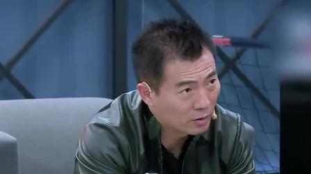 朱正廷机智猜中杨迪小心思,雄心战队漂移主动出战保队友,黄健翔直指冠军