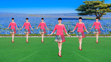 点击观看《流泪的情人广场舞32步视频 益馨广场舞》