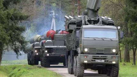 美军制定作战计划,参谋长称十万俄军可随时投入战斗,决不后退