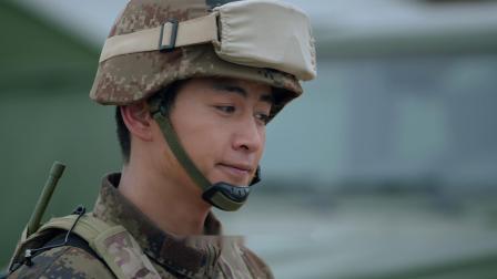 《陆战之王》张能量死里逃生解救黄晓萌,认真的男人非常帅