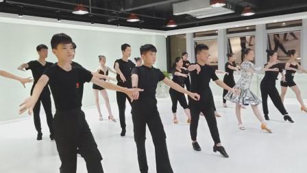 有男的学吗 会不会跳拉丁舞不怎么好?拉丁舞视频