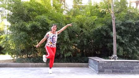 麦芽鬼步舞视频年轻的朋友来相会 每天坚持已经成功瘦身13斤