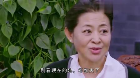 同是央视主持人,倪萍的老公、周涛的老公,差距不是一般大