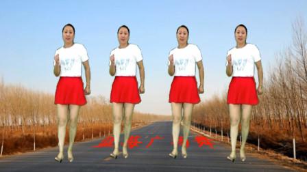 点击观看《时尚步子舞《阿萨》热门DJ 动感32步 看一遍就会》