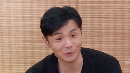 【看点】《一起乐队吧》回顾心路历程,李荣浩畅谈经历一点儿架子也没有