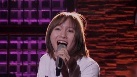 主唱陈乐一表演集锦 能唱能跳台风超棒!