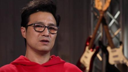 完美阵容 周骏组组队  蒋敦豪被汪峰组乐手开玩笑