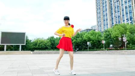 精选广场舞《哥有老婆》火热流行 蹭个热度