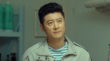激荡 15 陆江涛店里遇到顾亦雄,两人再起冲突动起了手