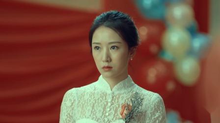 激荡 18 陆江涛林霞婚礼现场被砸,温泉与陆江涛私奔