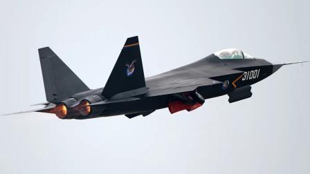 沈飞发文透玄机,歼31未来地位比肩F-35,终于要转正了