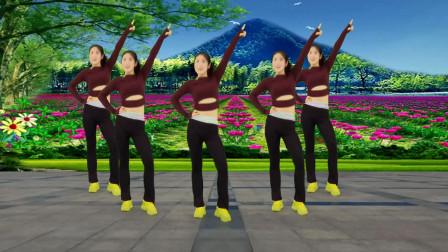 点击观看《无基础健身舞视频大全野花香》