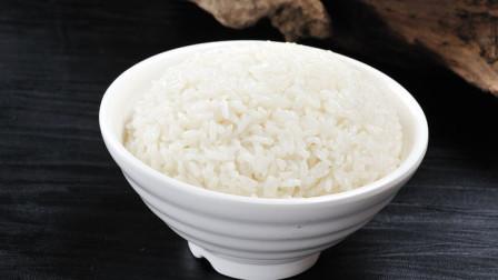 米饭、面条、馒头,哪个热量更高?来听听营养师怎么说的!
