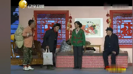《中奖了》赵本山环亚娱乐ag88手|开户搞笑全集 可把观众笑惨了