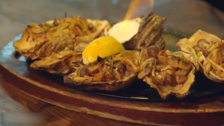 孤独的美食家:西式炖牛肉和培根卷牛排,隔着屏幕都能闻到香味!