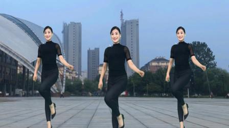 点击观看初级鬼步舞《莲花亭》跟风跳一曲附分解视频