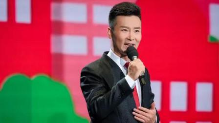 刘和刚翻唱经典红歌《怀念战友》,向红军英雄致敬!