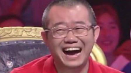 美女嫌男友长得像癞蛤蟆,当男友出场后,涂磊笑了!