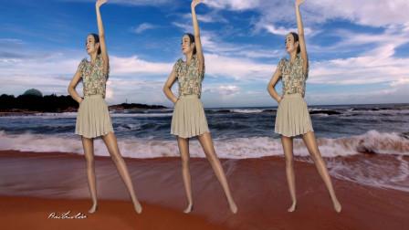 神农舞娘黑丝袜广场舞视频 脍炙人口怀旧金曲舞蹈