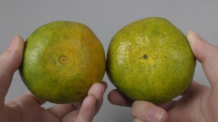 橘子尽量少吃,最好不吃,现在知道还为时不晚,看完快提醒家里人