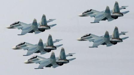 俄叙发动新一轮进攻,叛军死伤惨重向美求援