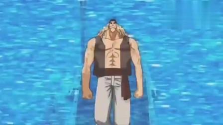 传奇海贼王洛克斯, 罗杰当之无愧海贼王, 55亿悬赏堪称最强