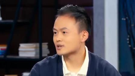 俞志晨分享创业初心,一部电影改变了宅男的生活 致前行者 4 快剪  1009145640