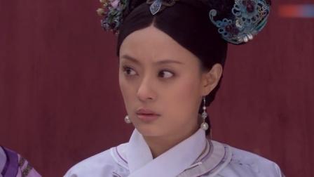 甄嬛传:这个女人全剧只出现了6秒, 但甄嬛却要感激她一辈子!