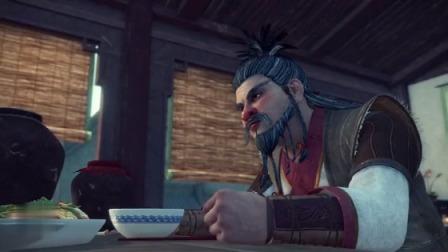 不良人: 李星云以为李存义要来替兄弟报仇没想到两人却拜了把子