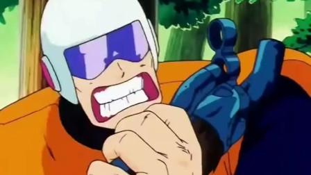 七龙珠:老比克给小比克留下了,无法想象的强大力量