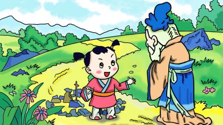 中国古代3大神童,竟没一个活到成年, 他7岁当孔子老师