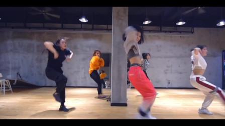 好看爵士舞视频不得不爱 美女跳得真真好