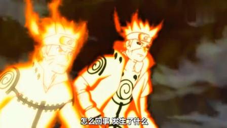 火影:斑爷以为带土在轮回天生,实际上这一刻他由人变成神