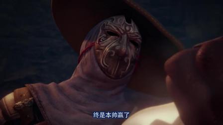 不良人:袁天罡求死,李星云入局,再无退路!