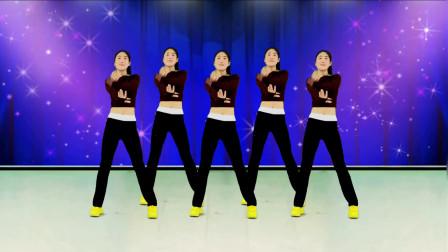 点击观看《适合广场跳将健身舞视频想你的情歌 舒缓肩周炎》