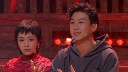 汪峰李荣浩畅谈音乐最初的梦想,白举纲对多米诺乐队表达不满