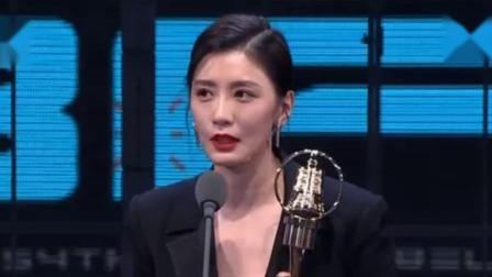 贾静雯获金钟奖戏剧节目女主角大奖 粤夜粤娱乐 20191008