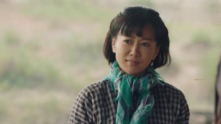 激情的岁月 精彩看点第4版 李彩兰引导众人种地,自开发种植田实验获得成功